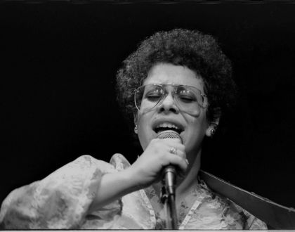 "Phoebe Snow: Artist, Interrupted. ""Mother Of All Jewish Mothers"""