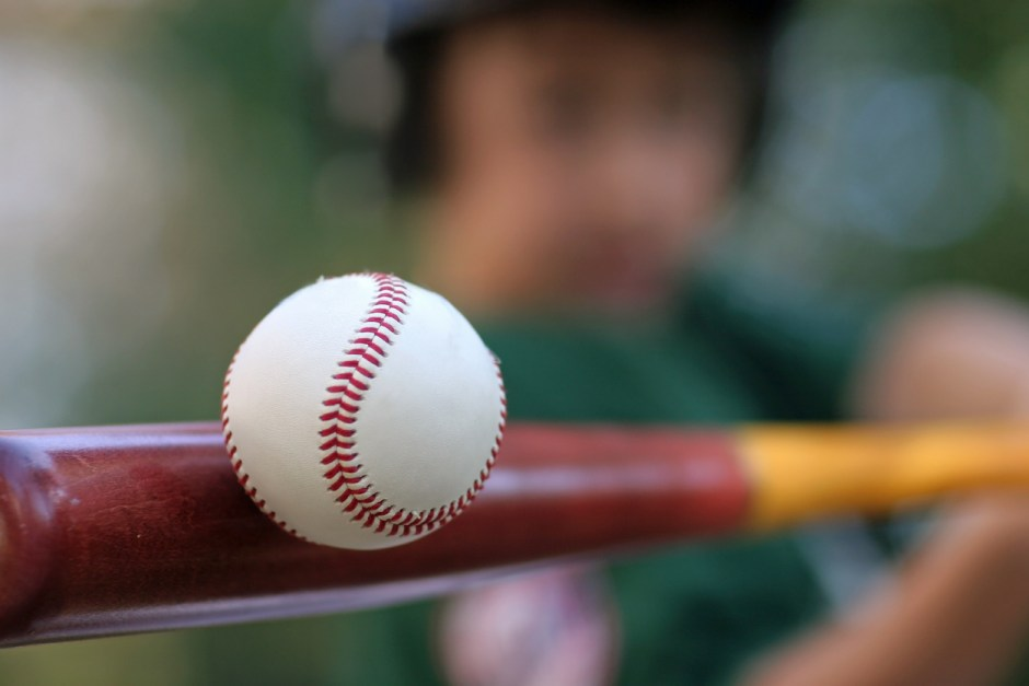 How The Batting Cage Prepared Me For The Jewish New Year