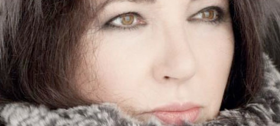 Kate Bush: Loyal To The Kick Inside