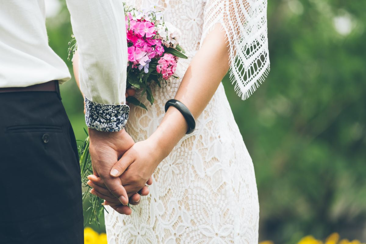 The Surprising Things I Learned About Marriage By Officiating Weddings