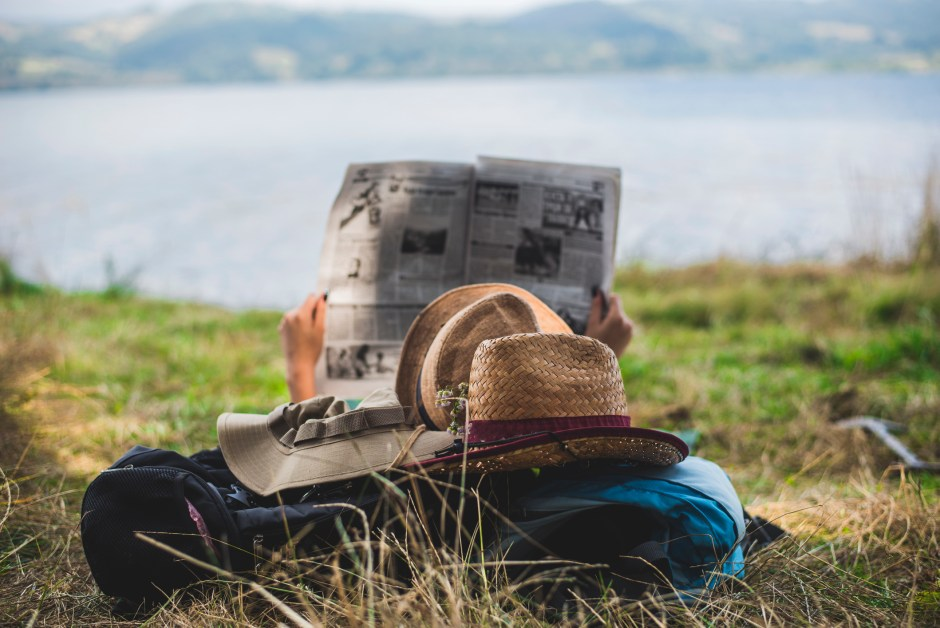 Why I'm Considering Taking An Adult Gap Year... And You Should Too!