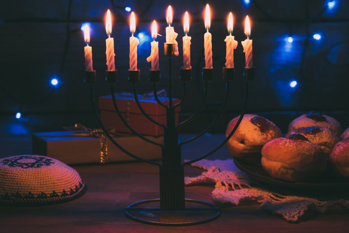 The Miracles Of Hanukkah Are Not What You May Think