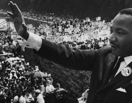 Why We Must Let Go Of The Myth Of Dr. Martin Luther King Jr.
