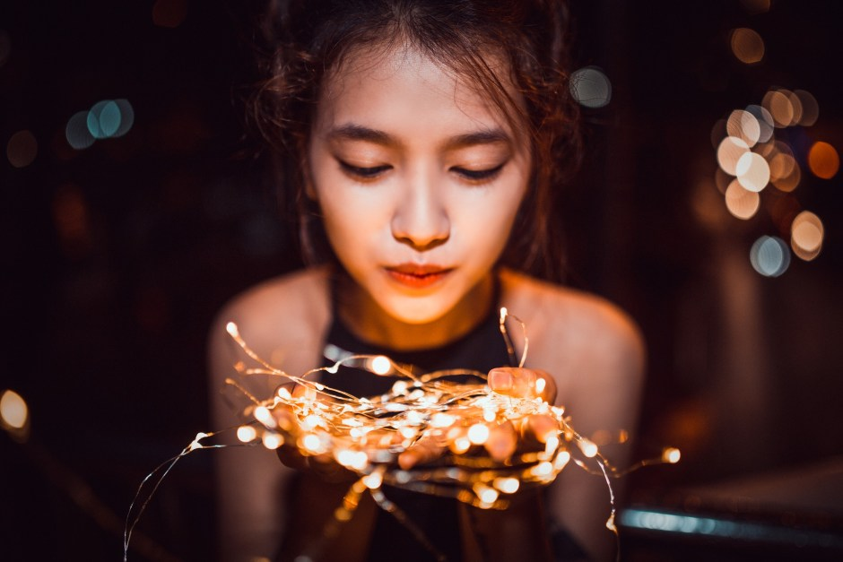Why We Must Help Our Girls Keep Their Inner Lights Shining
