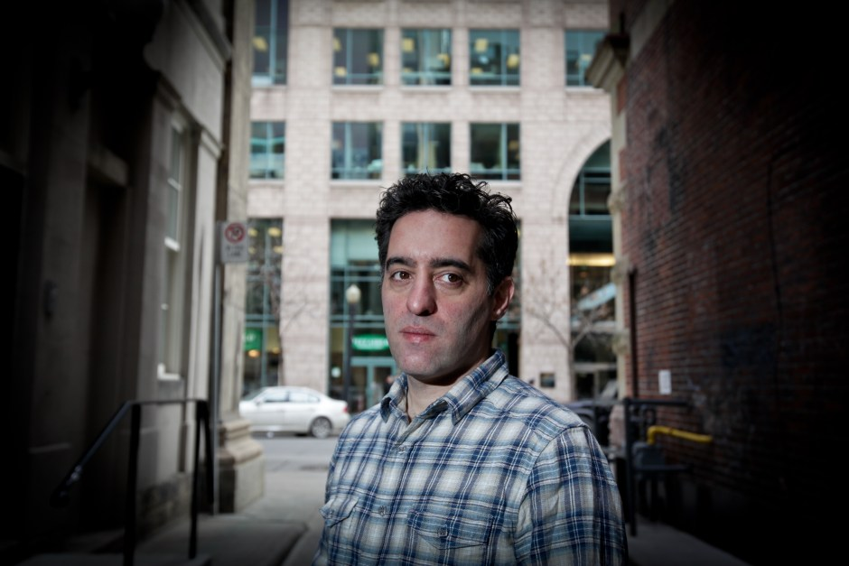 Nathan Englander's New Book Hearkens Back To His Religious Roots