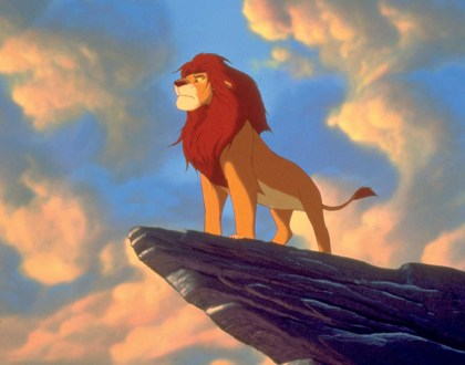How The Lion King Helped Me Heal From My Grandfather's Death
