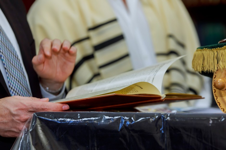 An Orthodox Woman's View: Why I Love Being Counted In The Minyan
