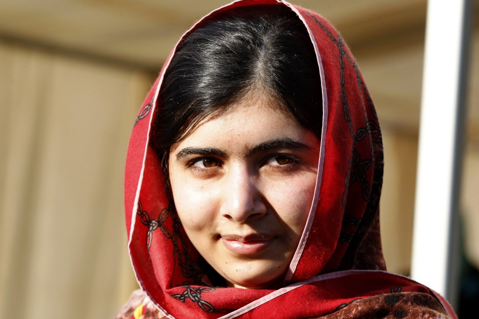 What Teenagers Can Learn From Malala During The Pandemic
