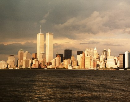 Reflections On The Nineteenth Anniversary Of September 11th