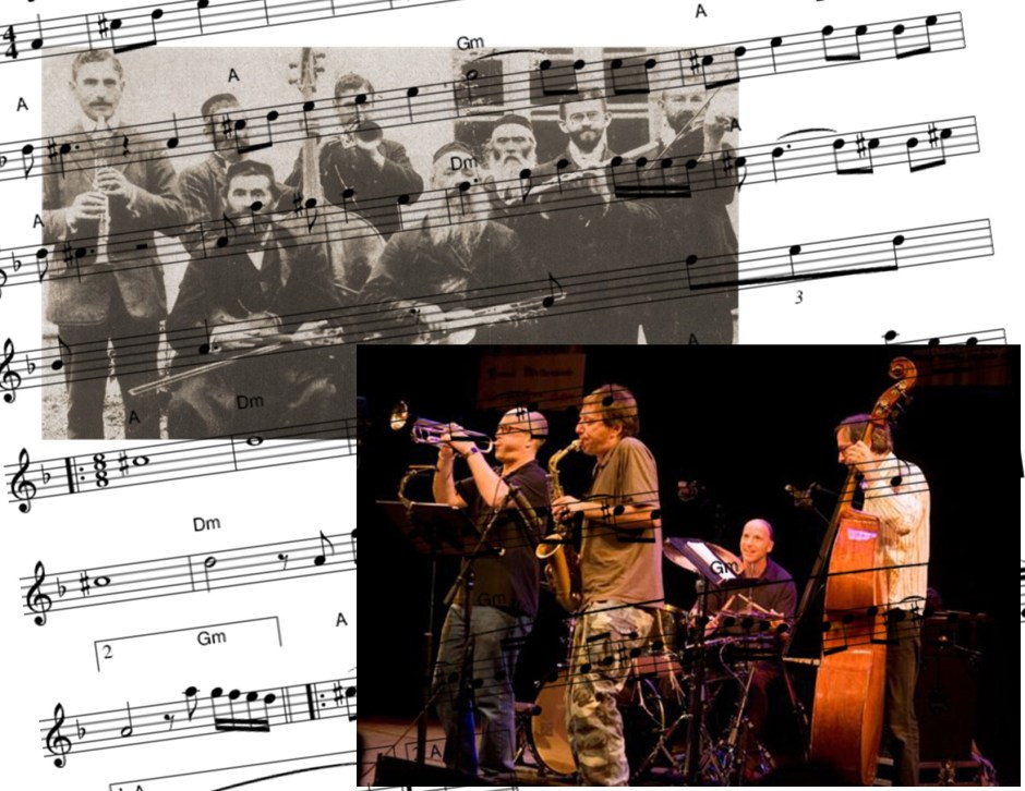 Thanksgiving, Klezmer and The Ethics of Appropriation