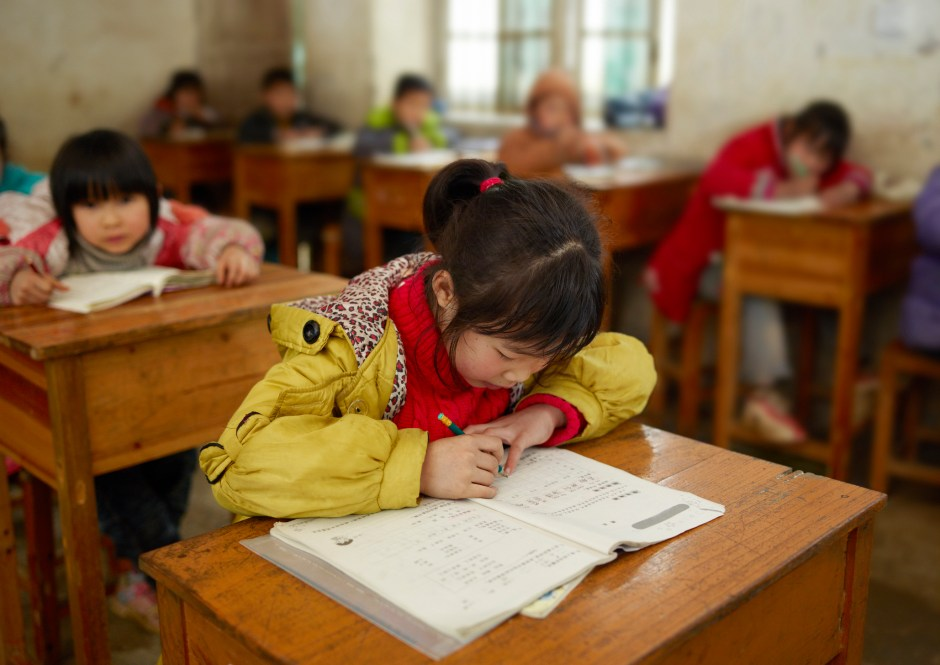 3 Lessons I Learned From Being A Black Kindergarten Teacher In China