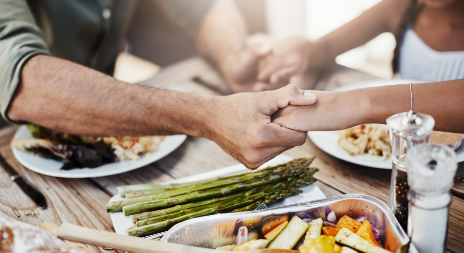 How Thanksgiving During A Pandemic Is Teaching Me Gratitude