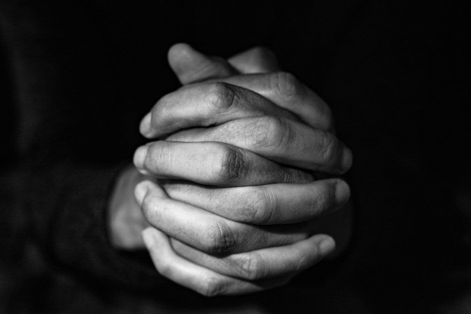 A Prayer For Election Uncertainty