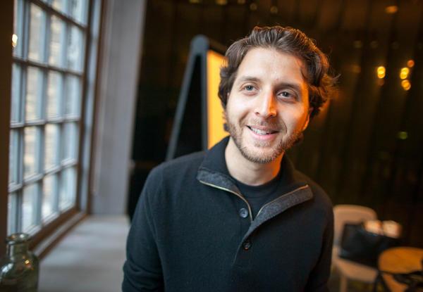 An Interview with Rabbi Avram Mlotek