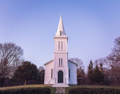 Why Are So Many People Leaving The Church?