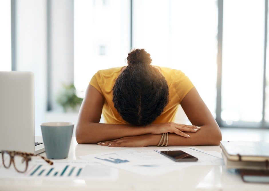 Simple Tips to Help Reduce Stress Instantly