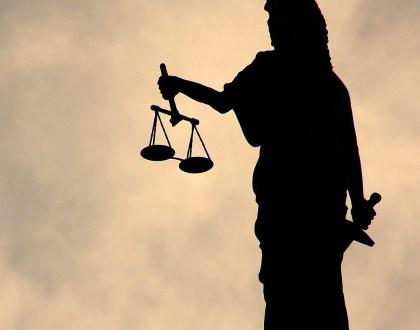 Derek Chauvin, Justice and Deuteronomy 16:20