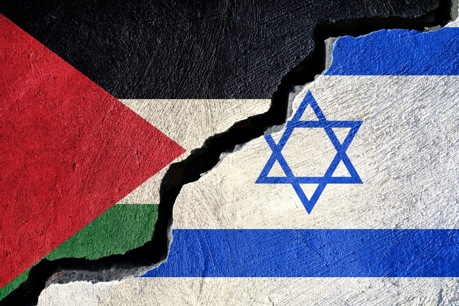 How Jewish Trauma Affects Our View Of The Conflict In Israel