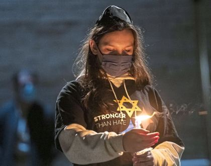 Honoring The Legacy Of The Tree Of Life Synagogue Murder Victims