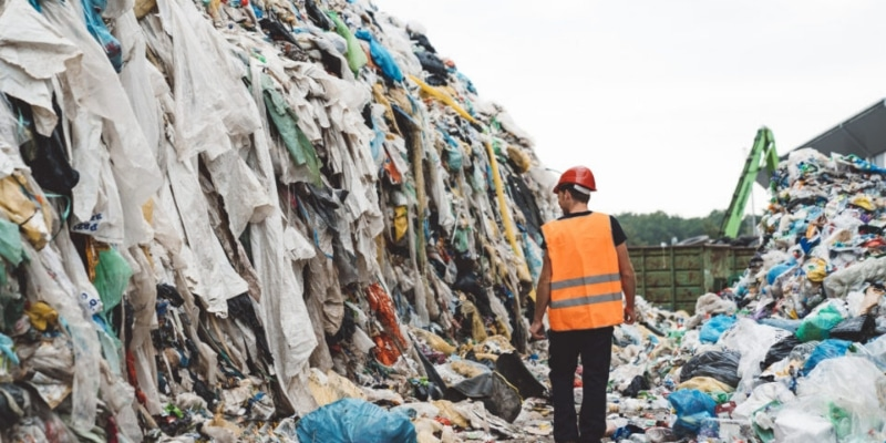 Where and how to donate used clothes