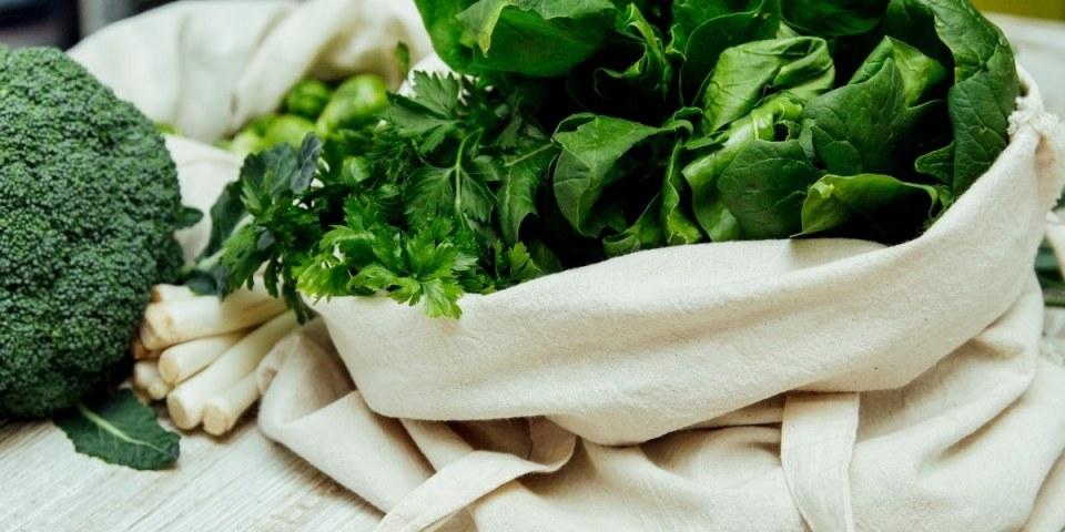 Anti-Nutrients Leafy Greens