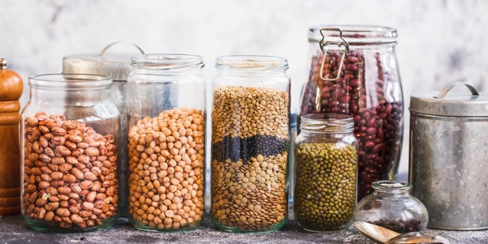 Anti-Nutrients Legumes