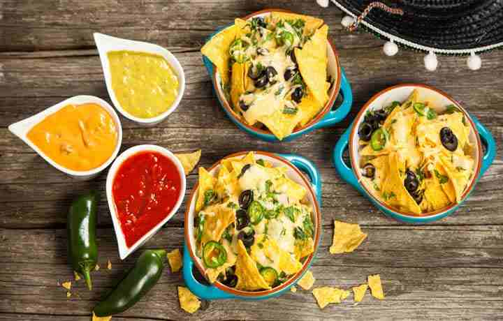 How to Reheat Nachos