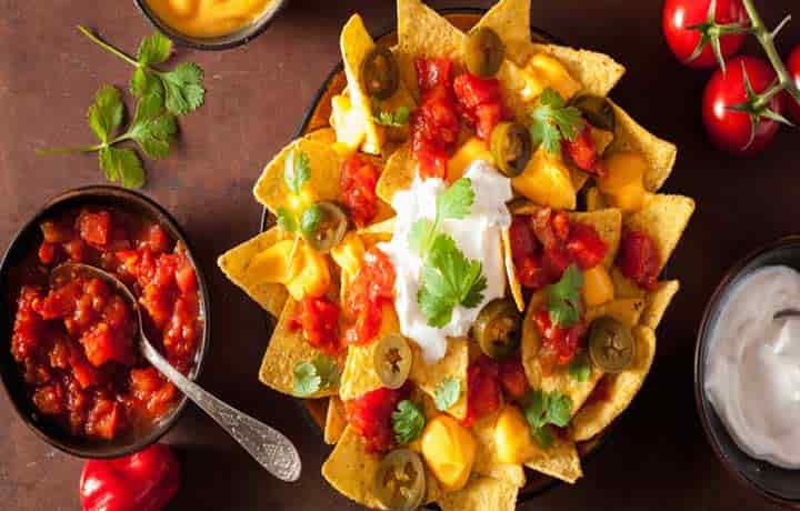 How to Reheat Nachos Without Getting Them Soggy!