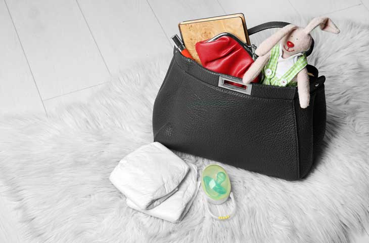 What Are The Best Purses For Moms With Toddlers?