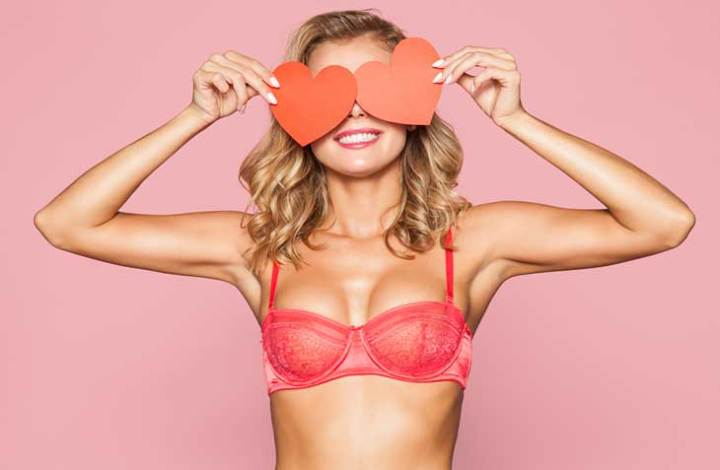 Best Minimizer Bras For Large Breasts