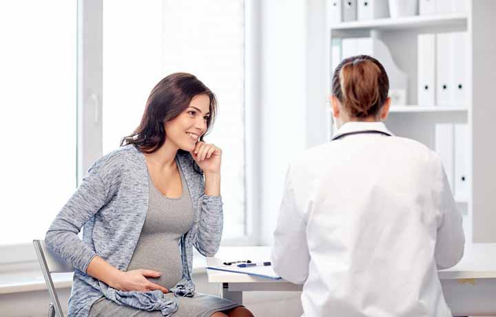 Pregnancy Blood Test