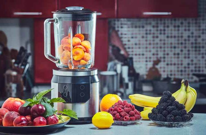 Vitamix 7500 vs 750 vs 5200 vs 5300 (Which is the Best Home Blender?)