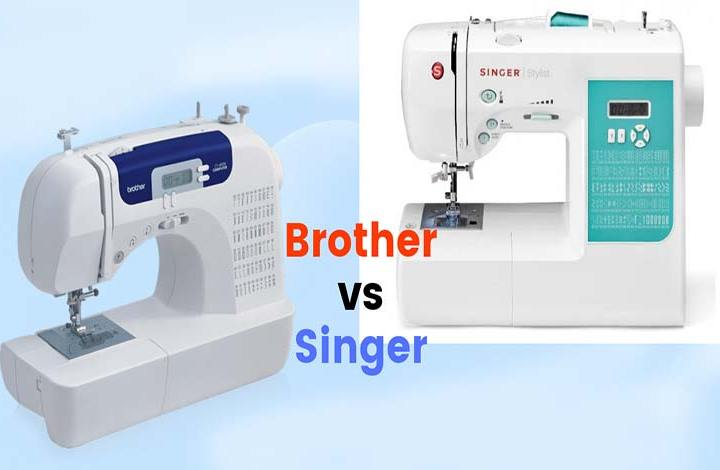 Singer vs Brother