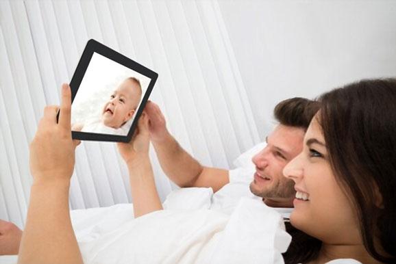 WiFi vs Non-WiFi Baby Monitors
