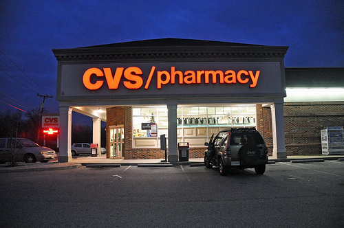 china - Cvr Pharmacy