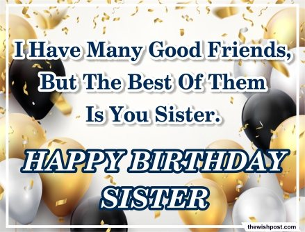 hd-beautiful-happy-birthday-sister-wishing-greetings-images-with-black-gold-white-balloons-wallpapers-pics-photos-pictures-for-facebook-free-download