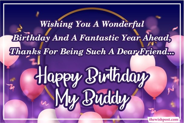 wonderful-happy-birthday-wishes-for-my-friend-buddy-quotes-messages-wishing-text-sms-images-with-balloons-wallpaper-pics-free-download
