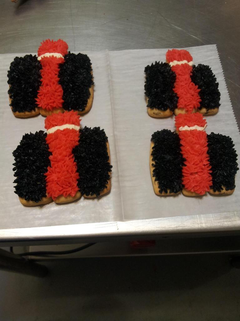 IH Cookies
