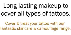 hide my tattoo information