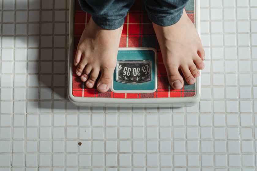 वजन घटाने के तरीके