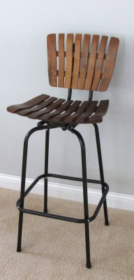 Umanoff stool
