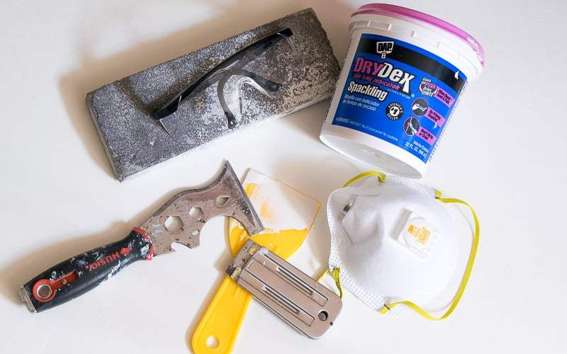 How to Paint your Walls the Right Way – Part Two Prep