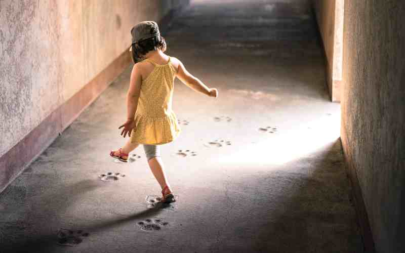 Simple Safety Solutions that might save a Life – Autism Awareness