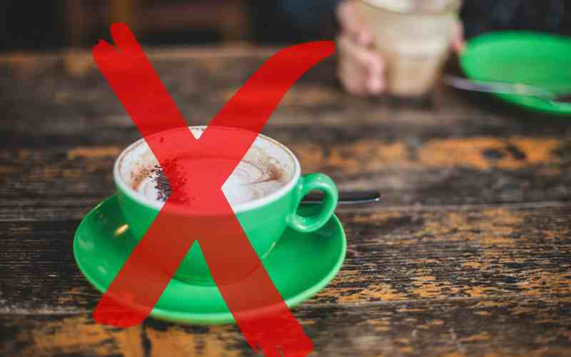 feature image for quitting coffee