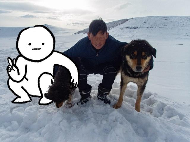 puntsaaga dogs.jpg