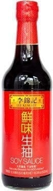 Chinese sauces by thewoksoflife.com