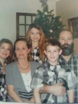 Nelson Family- January