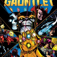 The Infinity Gauntlet  [REVIEW]