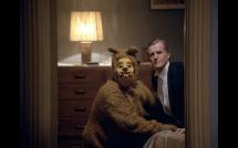 Shining Bear Scene