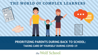 Prioritizing Parents During Back To School